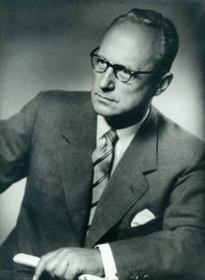 Kurt Mair 1957