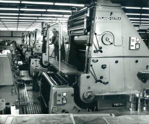 Druckerei