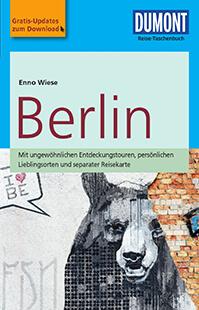 DuMont Reise-Taschenbuch Berlin Cover