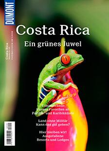 DuMont Bildatlas – Costa Rica Ein grünes Juwel Cover
