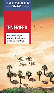 Baedeker Smart – Teneriffa Reiseführer Cover