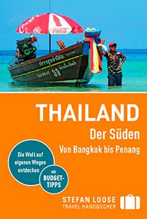 Stefan Loose – Thailand der Süden Cover