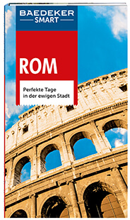 Baedeker Smart – Rom (Cover)