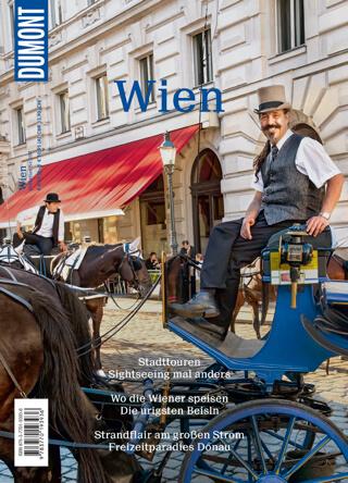 DuMont Bildatlas – Wien (Cover)