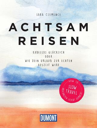 Dumont - Achtsam Reisen Cover