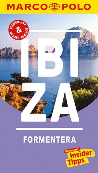 Marco Polo - Ibiza Cover
