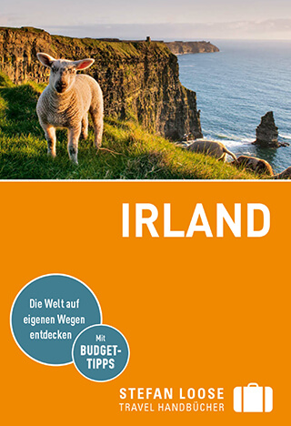 Stefan Loose - Irland Cover