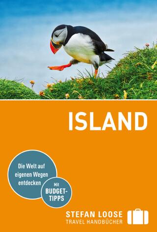 Stefan Loose - Island (Cover)