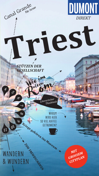 DuMont Direkt - Triest (Cover)
