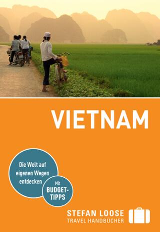 Stefan Loose - Vietnam (Cover)