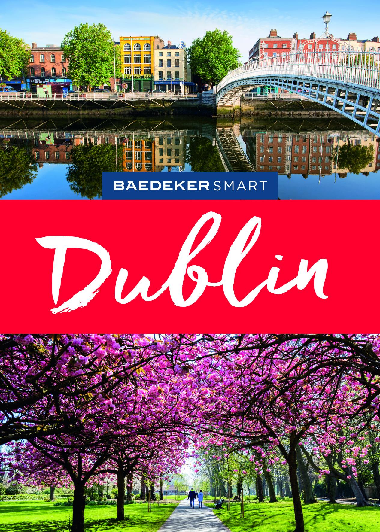 Baedeker Smart - Dublin (Cover)