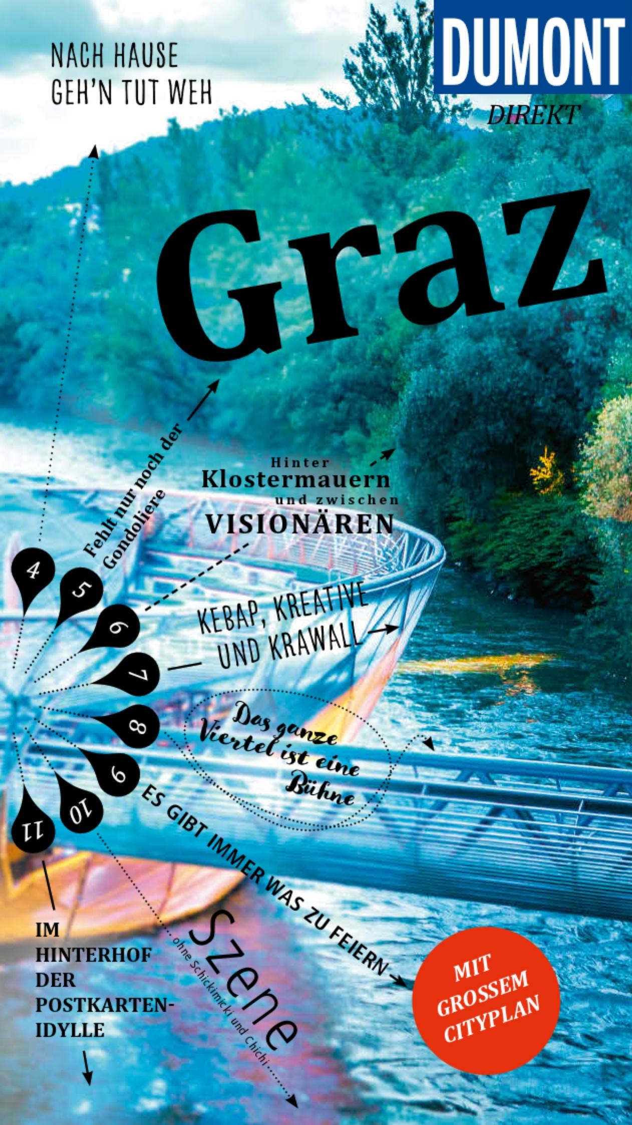 DuMont Direkt - Graz (Cover)