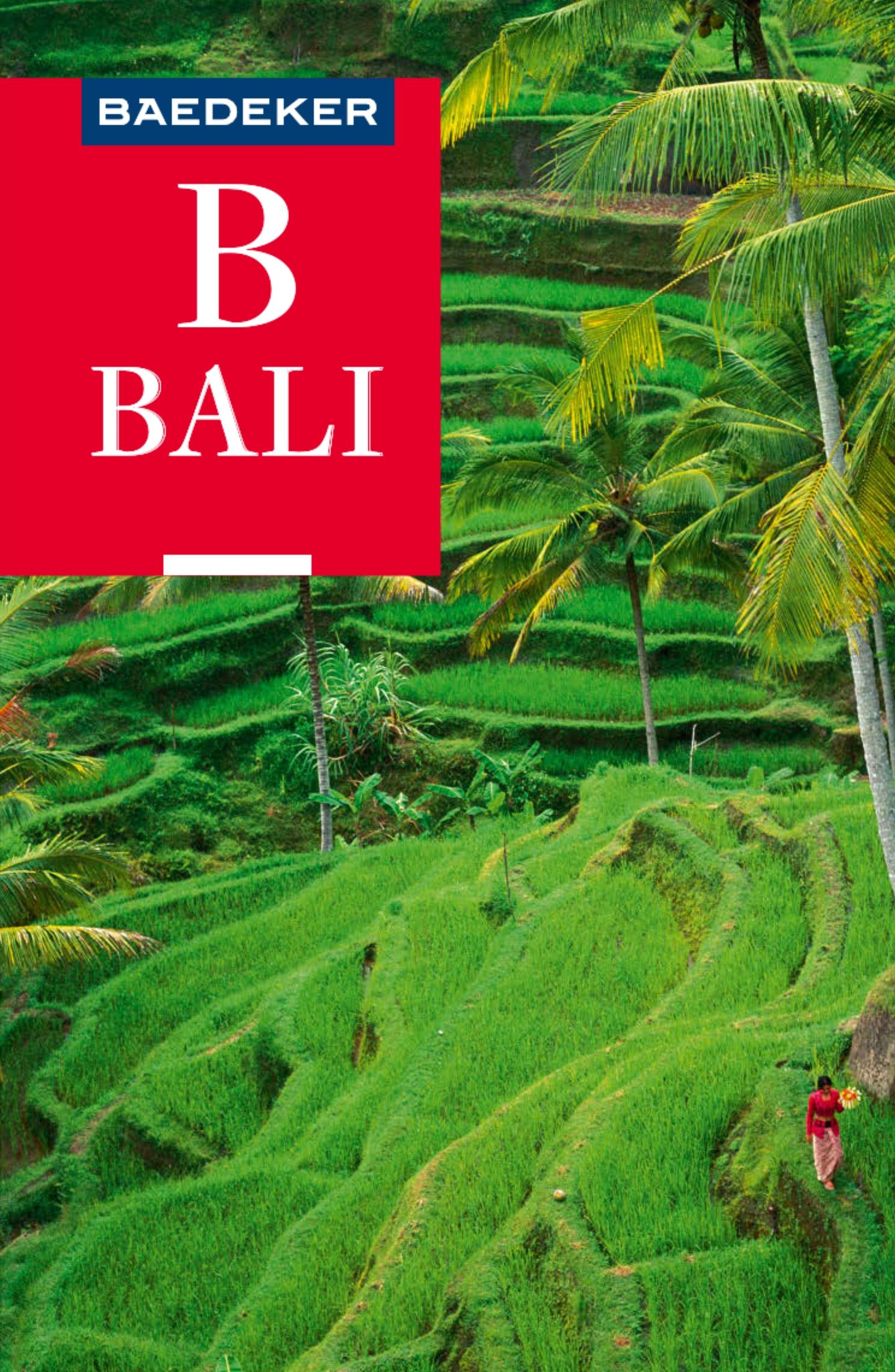 Baedeker – Bali (Cover)